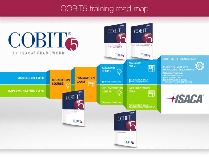 COBIT certification